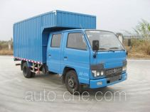 Yangcheng YC5045XXYC3S box van truck