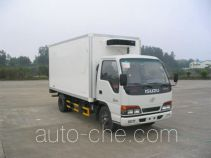 Yangcheng YC5042XLCQ refrigerated truck