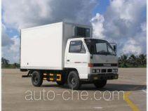 Yangcheng YC5045XLCCD1 refrigerated truck