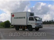 Yangcheng YC5045XYFCD1 medical waste truck
