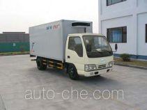 Yangcheng YC5046XLCCAD refrigerated truck