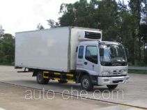 Yangcheng YC5090XLCO refrigerated truck