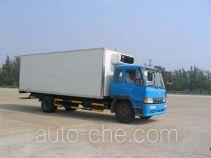 Yangcheng YC5120XLCJ refrigerated truck