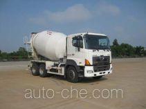 Hino YC5250GJBFS2PK concrete mixer truck