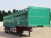 Zhuoyunchang YCC9402CCY stake trailer