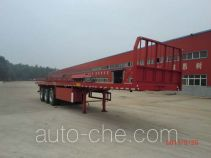 Yuchang YCH9400TPB flatbed trailer
