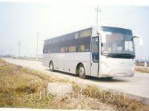 中大牌YCK6115HGW4型卧铺客车