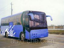 中大牌YCK6118HGW1型卧铺客车