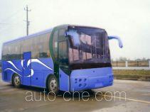 中大牌YCK6118HGW3型卧铺客车
