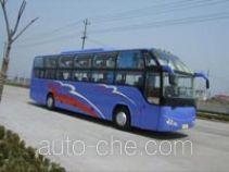 中大牌YCK6121HGW55型卧铺客车