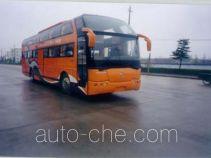 中大牌YCK6121HGW6型卧铺客车