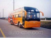 中大牌YCK6121HGW7型卧铺客车