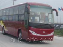 中大牌YCK6126HGW11型卧铺客车