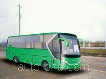 中大牌YCK6126HGW2型卧铺客车