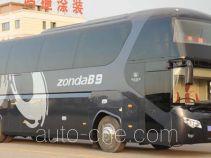 Zhongda YCK6129HGD long haul bus