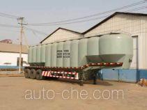 中建牌YCZ9390GFL型粉粒物料运输半挂车