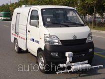 Yueda YD5020TYHSCE4 pavement maintenance truck