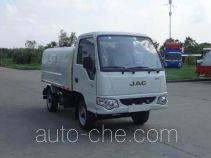 Yueda YD5036ZDJHFE5 docking garbage compactor truck