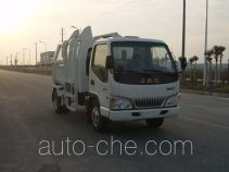 Yueda YD5060ZDJ docking garbage compactor truck