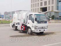 Yueda YD5070TCAQLE5 автомобиль для перевозки пищевых отходов