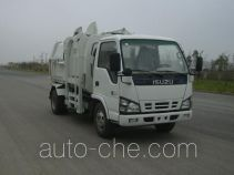 Yueda YD5071ZDJ docking garbage compactor truck