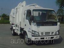 Yueda YD5071ZDJQE4 docking garbage compactor truck