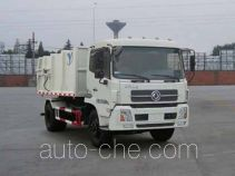 Yueda YD5160ZLJ sealed garbage truck