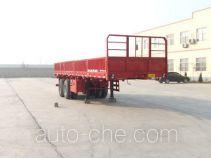 Linzhou YDZ9350 trailer