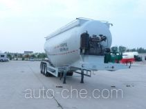 Linzhou YDZ9402GFL low-density bulk powder transport trailer