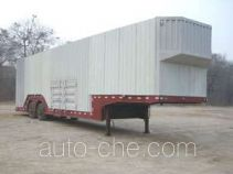 Lufei YFZ9200TCL vehicle transport trailer