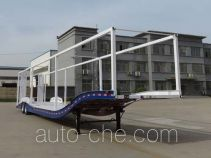 Jianyu YFZ9250TSC commercial vehicle transport trailer