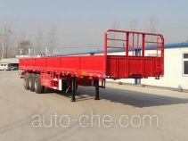 Lufei YFZ9370ZLB trailer