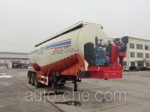 Zhongyun YFZ9400GFLZY medium density bulk powder transport trailer