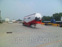 Lufei YFZ9401GFL low-density bulk powder transport trailer