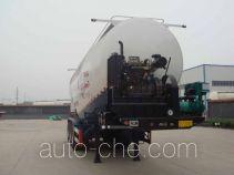 Zhongyun YFZ9406GFLZY medium density bulk powder transport trailer