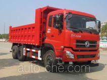Shenying YG3250AA dump truck