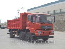 Shenying YG3250BX3A2 dump truck