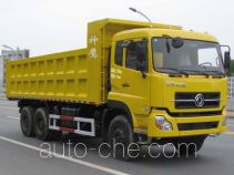 Shenying YG3251A7BS dump truck