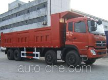 Shenying YG3300A13S dump truck