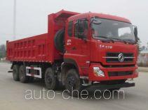 Shenying YG3310A1A dump truck