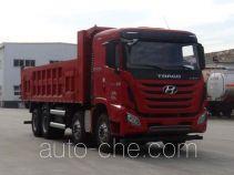 Shenying YG3311KPQ64MA dump truck