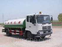 Shenying YG5160GPSBX7 sprinkler / sprayer truck