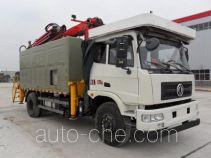 Shenying YG5160TPJHD4G1 автомобильная торкетная установка