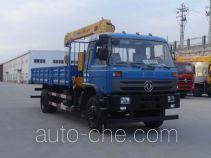 Shenying YG5164JSQGK грузовик с краном-манипулятором (КМУ)
