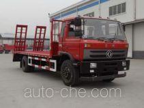 Shenying YG5164TPBGK грузовик с плоской платформой
