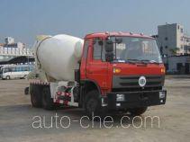 神鹰牌YG5250GJBG3AYZ型混凝土搅拌运输车