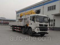Shenying YG5250JSQGD4D1 грузовик с краном-манипулятором (КМУ)