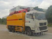 Shenying YG5250TPJGZ4DJ2 автомобильная торкетная установка