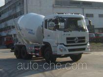 神鹰牌YG5251GJBA1型混凝土搅拌运输车