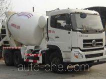 Shenying YG5251GJBA4 concrete mixer truck